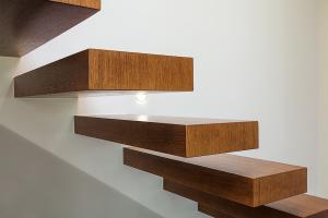 scale giuliani parquet rovere di design roma